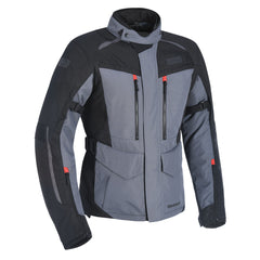 Oxford Continental Advanced Jacket - Tech Grey