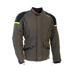 Richa Cylone Gore-Tex Waterproof Textile Jacket - Titanium