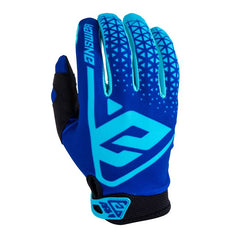 ANSWER GLOVE AR 1 2019 ASTANA REFLEX BLUE MOTOCROSS