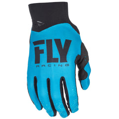 Fly Racing 2018 Pro Lite Motocross Gloves - Blue