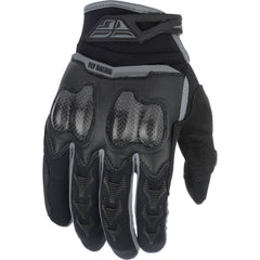 Fly 2019 Patrol XC Motocross Gloves - Black