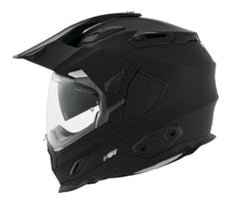 Nexx XD1 Helmet - Plain Black Matt