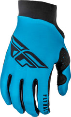 Fly Racing 2019 Pro Lite Motocross Gloves - Blue / Black