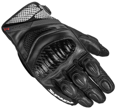 Spidi X4 Coupe CE Gloves - Black/White
