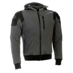 Richa Atomic Waterproof Textile D30 Jacket - Grey
