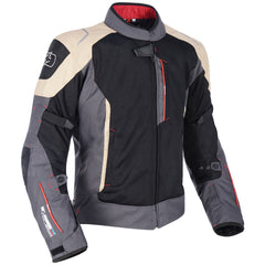 Oxford Toledo 1.0 Air Jacket - Desert