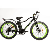 BIG CAT® 2019 Fat Cat XL 500 Electric Bicycle