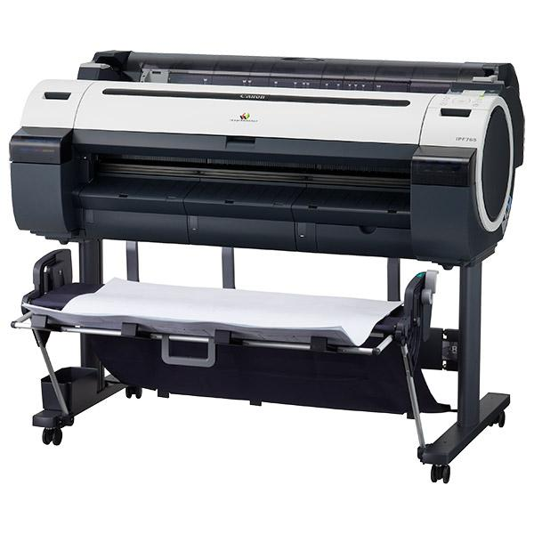 "36"" Canon ImagePROGRAF iPF785 Graphic Color Large Format Printer"