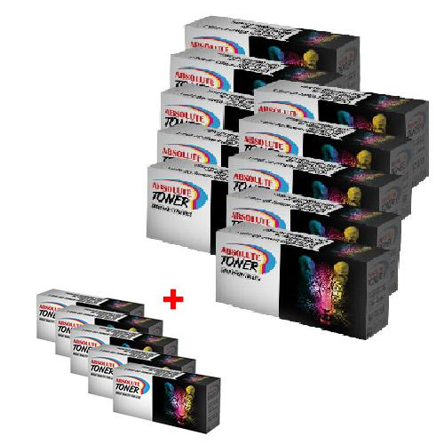 Compatible Brother TN-720 TN720 Toner Cartridge - Buy 10 get 5 FREE (Replacement for TN-750)