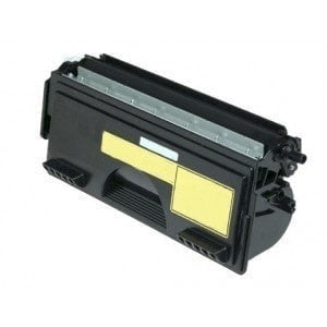 6 + 1 Brother TN-560 High Yield Black Toner + DR-500 Compatible Drum Unit Cartridge Combo (High Yield Of TN-530)