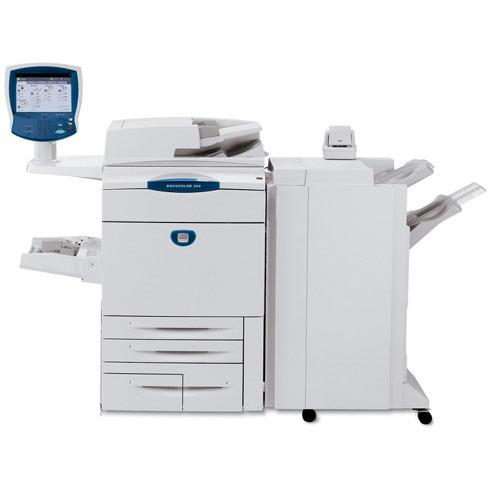 Xerox WorkCentre WC 7775 Color Multifunction Printer HIGH QUALITY Copier Scanner 11x17
