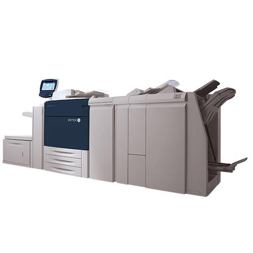Xerox 770 Digital Color Press High End Photocopier AUTOMATIC DUPLEX UPTO 300 GSM