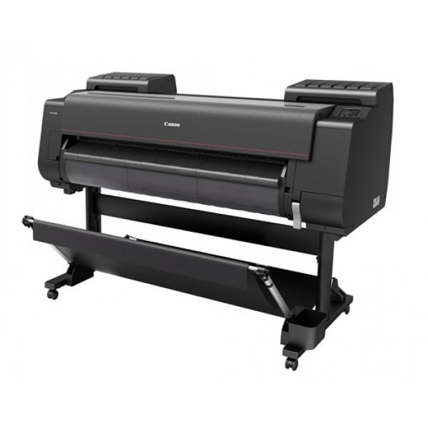 "44"" Canon ImagePROGRAF PRO-4000 Graphic Color Large Format Printer"