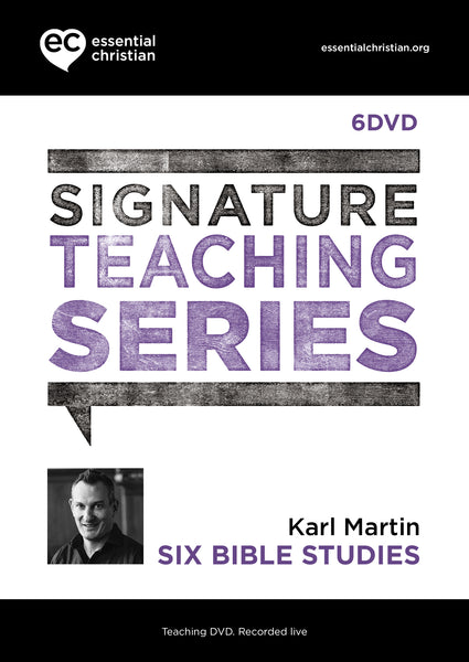 Rise Run Reign: Signature Teaching Series 5 Talk Audio CD Pack