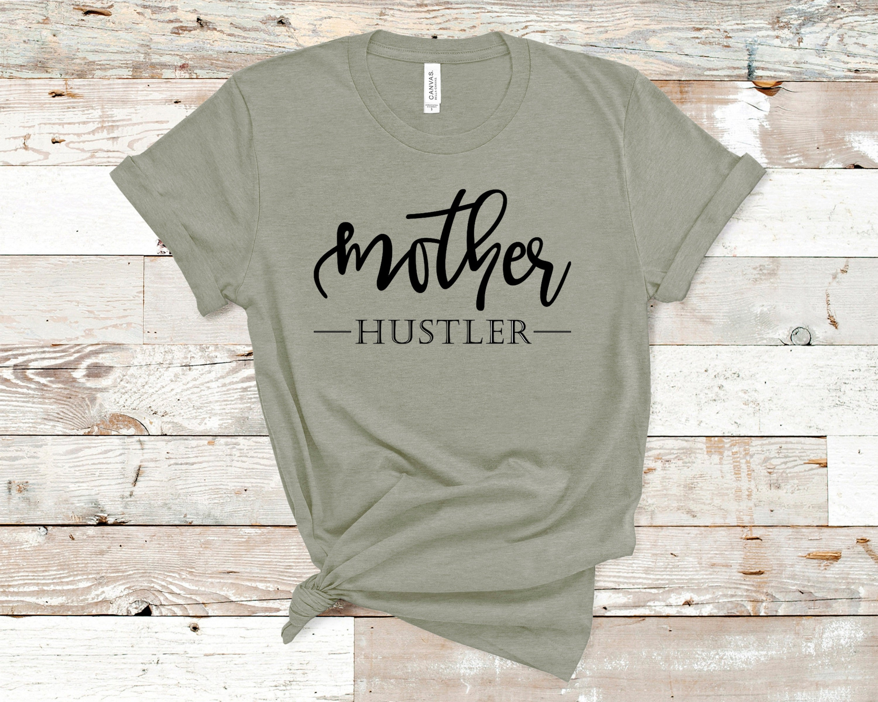 MOTHER HUSTLER TRANSFER