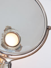 Edwardian Shaving Mirror