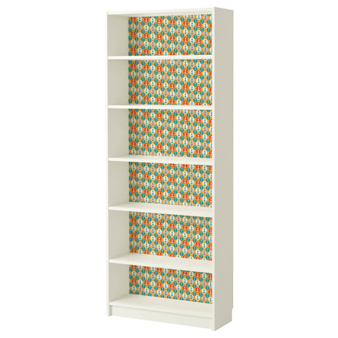 Anchors design BILLY Bookcase DecorPak