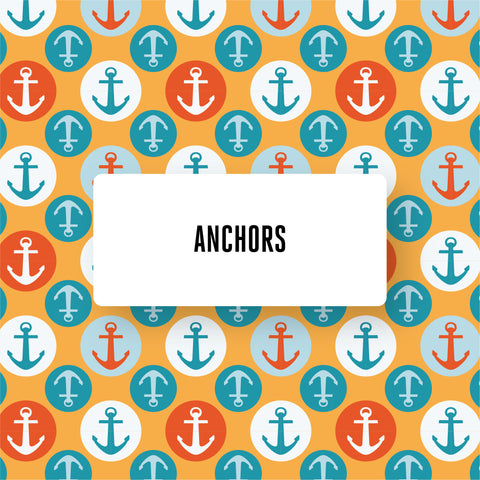 Anchors design LACK Coffee table DecorPak