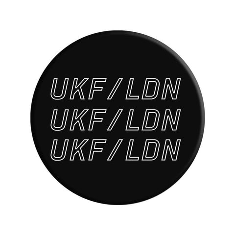 UKF / LDN Pattern Popsocket