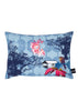 Kouamo - Esplanade Cotton Cushion (Blue sky at dawn) - 30 x40 cm - 1