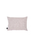 Kouamo Esplanade Cotton Cushion Back Linen