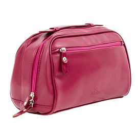 products/844_Fonda_Dark_Pink_-2_Leather_Cosmetic_Case.jpg