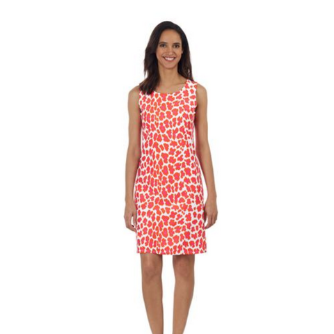 Tyler Boe - Sydney Polka Dot Dress