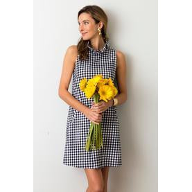 Tyler Boe Gingham Stella Dress