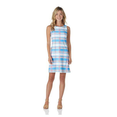 Tyler Boe - Stella Dress - Multi