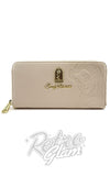 Loungefly Disney Belle Debossed Wallet