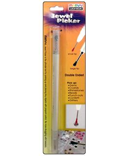 Jewel Picker Double Ended retail $5.09