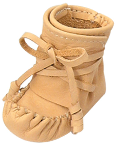Traditional Baby Moccasins