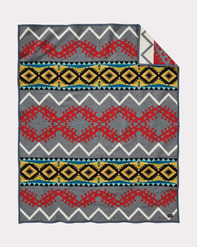 Cactus Trail Blanket by Pendleton