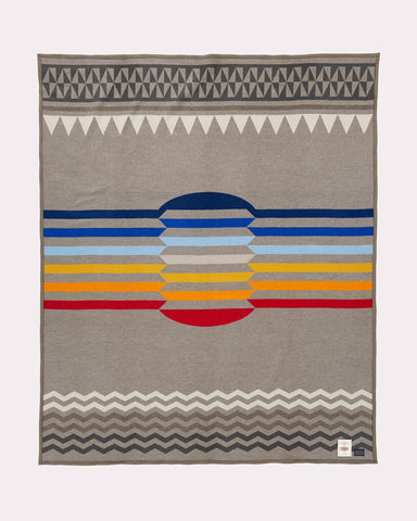 Return of the Sun Blanket by Pendleton