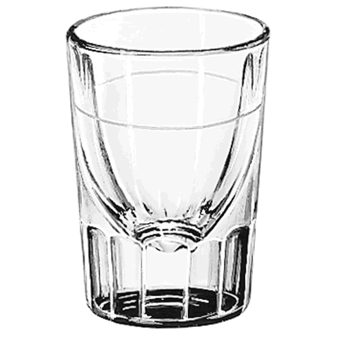Vaso Whiskey #5126 Libbey