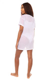 knock hem dead cover up- white - Icon