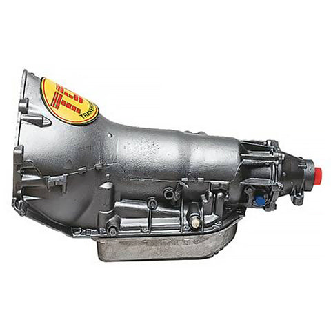 TCI Street Rodder TH350 Transmission for Buick/Olds/Pontiac Engines #311138