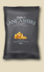Fiddlers Lancashire Sea Salt & Cracker Pepper Crisps