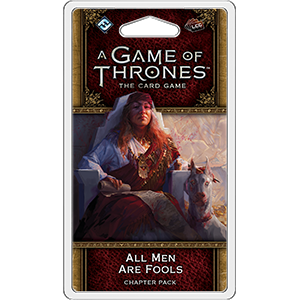 Game of Thrones: All Men Are Fools (engl.)