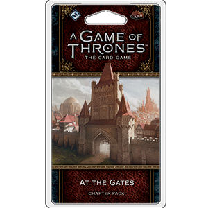 Game of Thrones: At the Gates (engl.)