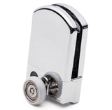 1 x Top Shower Door Hanger Type Unit/Wheels/Runners Bundle Small 19mm Wheel Diameter J058