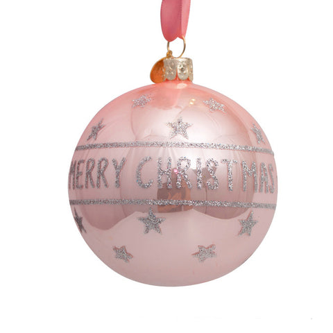 vondels-ball-pink-opal-with-text-merry-christmas-with-bow-01