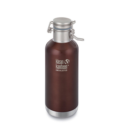 32oz (946ml) Vacuum Insulated Growler