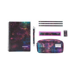 Galaxy Stationery Set