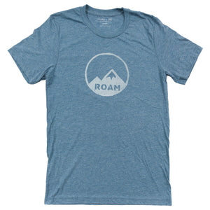 ROAM Mountains Tee