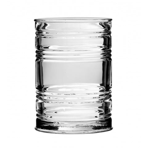 The Glass That Looks Like a Tin Can - Set of 6