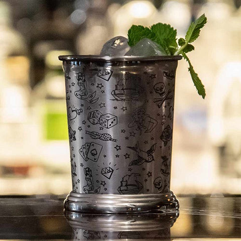 Tattoo Julep Cup