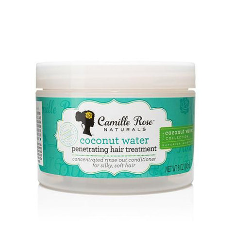 Coconut Water Penetrating Hair Treatment