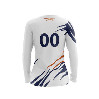 UVA Hydra 2017 Light LS Jersey