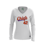 Joint Chiefs Light LS Jersey